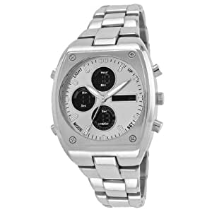 Reloj Hombre Breda 7212-silver Chris