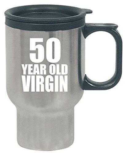 50 year old virgin - 5