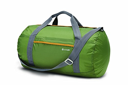 Pacsafe Pouchsafe PX40 Anti-Theft Packable Duffel,