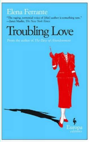 book cover of Troubling Love