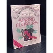 Spring Flowers P *656854  [Op]