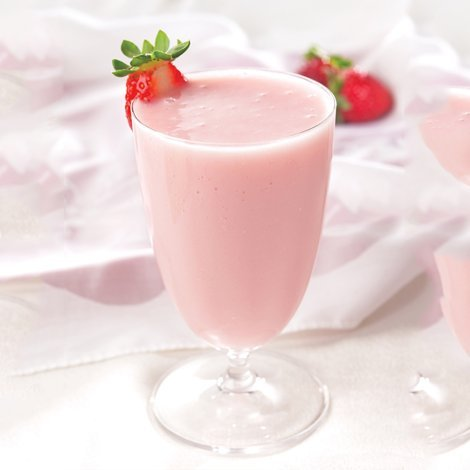 HealthWise California Strawberry Shake or Pudding, (7 packets of 0.88 oz., net 6.16 oz.)