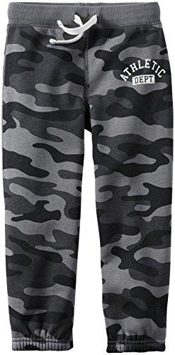 Carters Boys Knit Pant 248g226