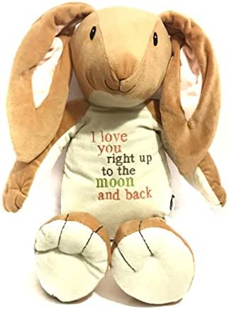 Nutbrown Hare - Guess How Much I Love You - Large Plush Rabbit