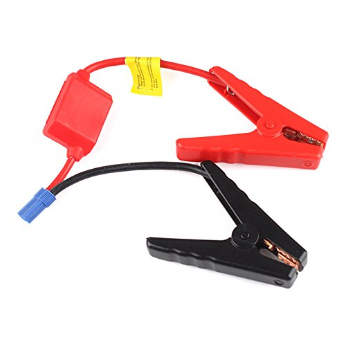 YOUNGFLY 4USB 12000mAh Car Battery Charger Jump Starter