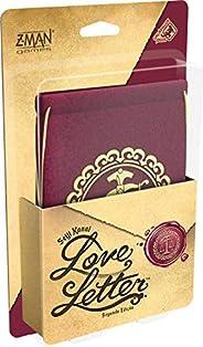 Love Letter -2a Edição