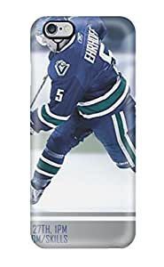 vancouver canucks (72) NHL Sports & Colleges fashionable iPhone 6 Plus cases
