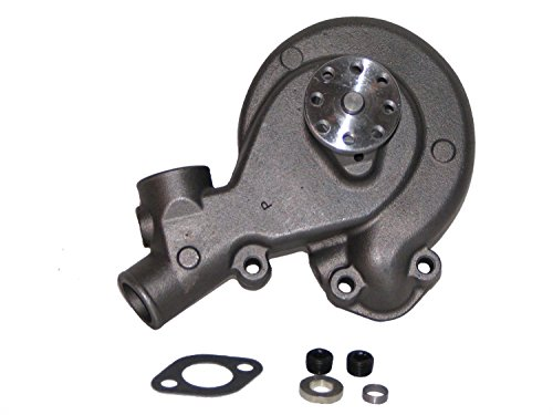 1936-49 NEW Water Pump Buick Roadmaster Century Super 248 cid 320 cid 50 70 (1936-1949) Buick Century Water Pump