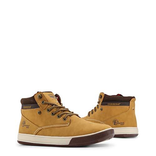 Carrera Jeans Tan Per Sneakers Ronnie Uomo ggwdr6Xq7