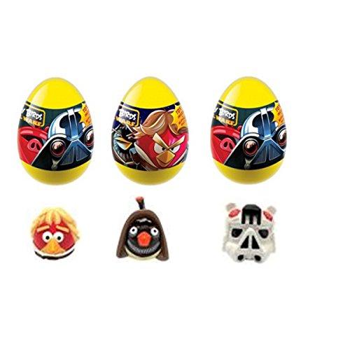 Eggshell Poacher - 9