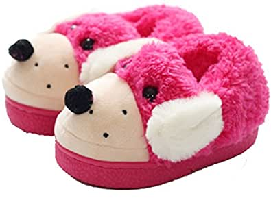 pattern cute warm slippers home slippers bedroom slippers slippers