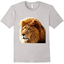 Lion Cool T-shirt