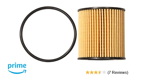 Engine Oil Filter Mahle OX 555