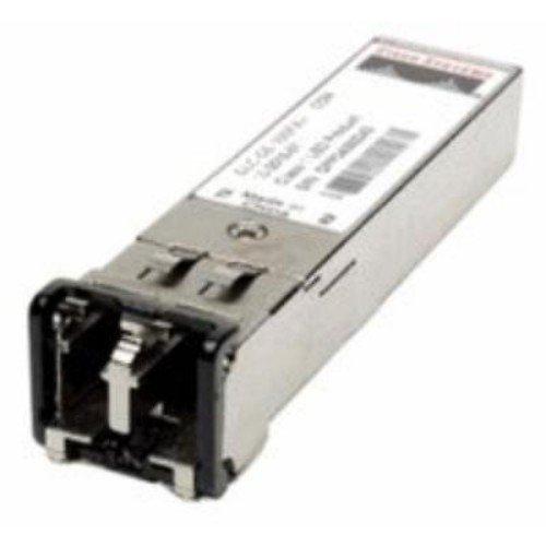 Cisco GLC-ZX-SMD= 1000BASE-ZX SFP XCVR MOD SMF 1550NM DOM