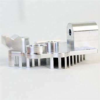 HEASEN Titan Aero - Disipador de calor (1,75 mm o 2,85 mm) para ...