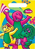 : Barney Treat Sacks 8ct