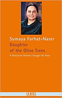 Daughter of the Olive Trees.