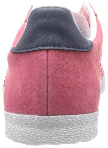 dark Rose Originals W Slate Baskets Mode Gazelle Og Femme white Adidas pink zqdw0Uq