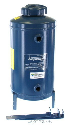 Neptune DBF-5HP Chemical Feeder