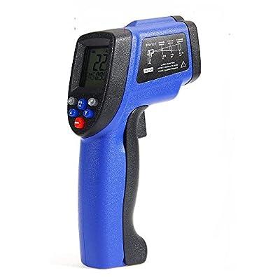 Non-contact Digital Infrared Thermometer Temperature Gun