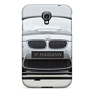 Premium Hamann Bmw 3 Series Thunder Front Back Cover Snap On Case For Galaxy S4