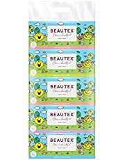 Beautex Mr Men and Little Miss 3 PLY Box Tissue