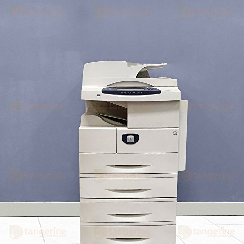 Stapling Finisher (Xerox WorkCentre 4250/XF Black and White Laser Printer Copier Scanner Fax Stapling Finisher 45PPM, A4 - Refurbished)