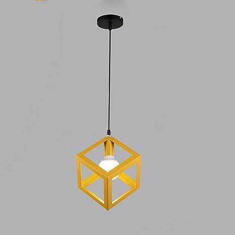 Amazon.com: GH@ Lámpara de araña Nordic Moderna Simple ...