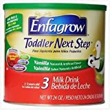 75869217 - Enfagrow Toddler Next Step Powder 24oz Can, Vanilla
