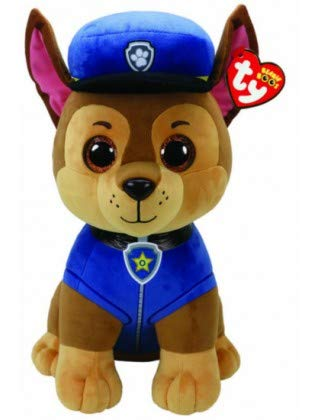 TY Large Licensed Beanie 18'' - Chase, Massive Perfect Plush! by Ty Beanie (Image #1)