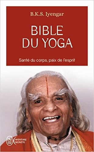 Bible du yoga: BKS Iyengar: 9782290017388: Amazon.com: Books