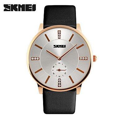 Relojes Hermosos, Mujer Hombre Reloj Deportivo Reloj de Vestir Reloj Smart Reloj de Moda Reloj