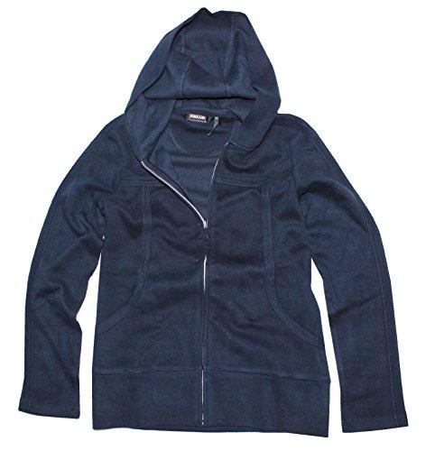 Ladies Full Zip Hoody - 2