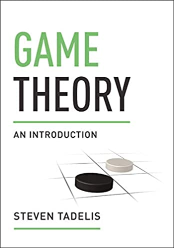 game theory an introduction steven tadelis 9780691129082 amazon rh amazon com Political Science Funny Political Theory