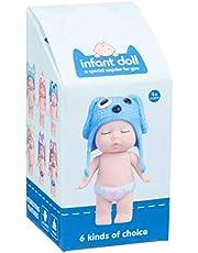 Infant Sleeping Baby Doll - C/B-3359-13