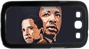 Barack Obama Samsung Galaxy S3 Case v11