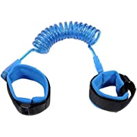 Natation Child Safety Anti Lost Wrist Link Harness Strap Rope Leash, Walking Hand Belt