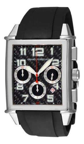 Girard-Perregaux-Mens-Vintage-1945-Black-Dial-Chronograph-Watch-25840-11-612-FK6A