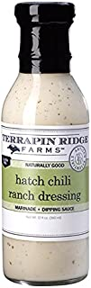 product image for Terrapin Ridge Farms Hatch Chile Ranch Dressing 12 FL OZ (Pack of 6)