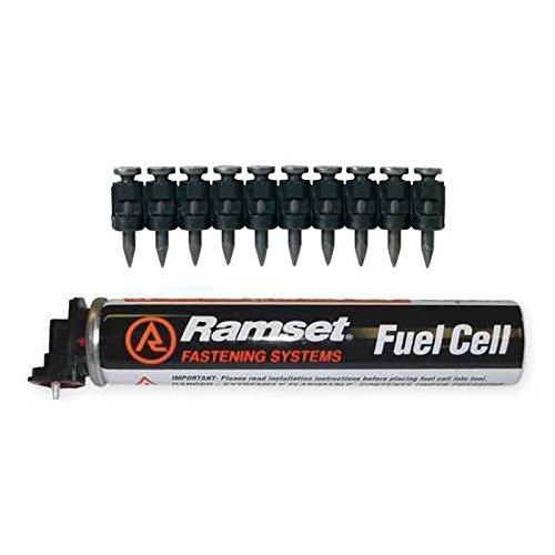ITW Ramset Red Head FPP034B TrakFast 3/4