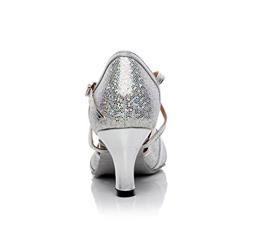 Para Mujer De Tac Danza De Zapatos JSHOE Latina U6ZxRwS