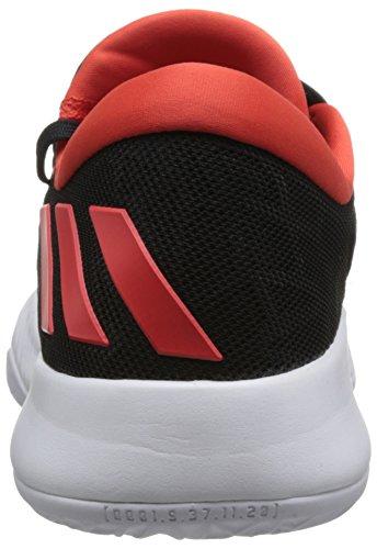 Ftwbla Negro Negbás Baloncesto para E Zapatillas Roalre Hombre B Harden de 000 adidas 6q4vwv