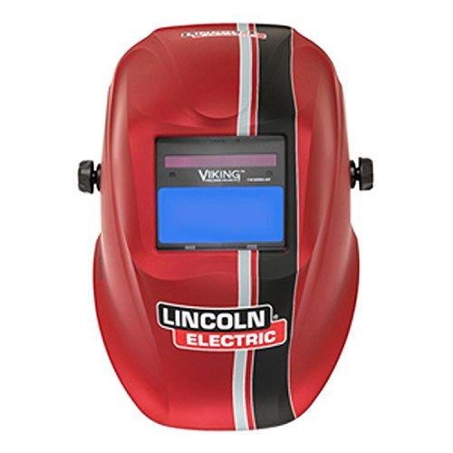 Lincoln Electric K3495-2 Viking 1740 ReCode Auto Darkening Welding Hel