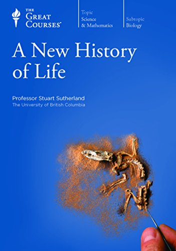 the-great-courses-a-new-history-of-life