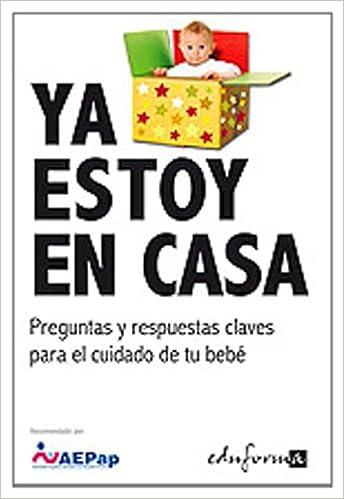Preguntas y respuestas claves para el cuidado de tu bebe: Varios artistas: 9788466599993: Amazon.com: Books