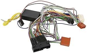 Autokit 25KCHRY07 Cable Adaptador OEM-Manos Libres, Amplificador