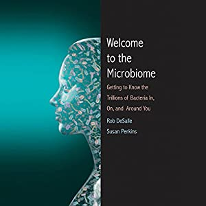 Welcome to the Microbiome Hörbuch