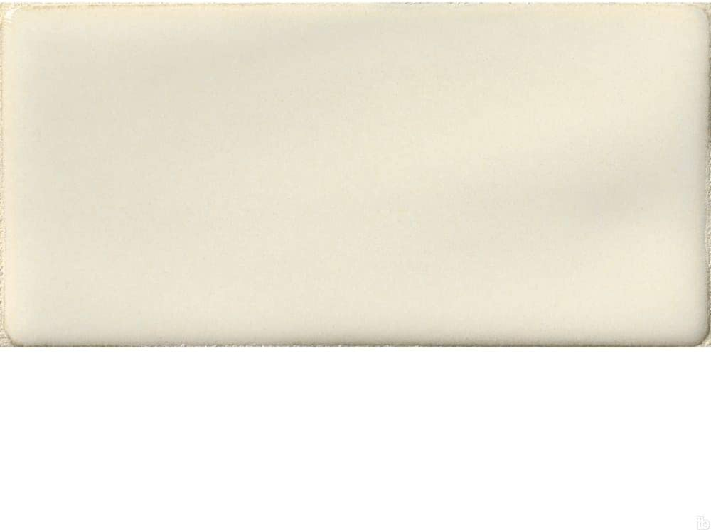 Antique White 3x6 Handcrafted Glossy Subway, 15 SFT/case, (120 Pcs)