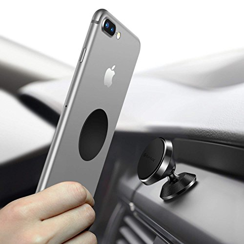 Magnetic Phone Holder for Car, Humixx 360