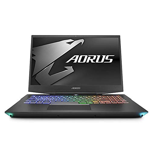 Compare Gigabyte AORUS 15 (LT-GB-0066-CUK-002) vs other laptops